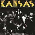 KANSAS - Bryn Mawr 1976 / The Classic Fm Broadcast (2xlp) Ltd Edit Colored Vinyl -U.K - 33T x 2