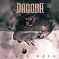 DAGOBA - Black Nova (2xlp) - 33T x 2