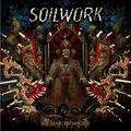 SOILWORK ‎ - The Panic Broadcast (lp) Ltd Gatefold Sleeve -Ger - 33T