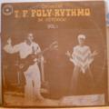 ORCHESTRE T.P. POLY RYTHMO - Special 80 - LP