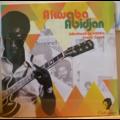 V--A FEAT DE FRANK JR MOUSSA DOUMBIA - Akwaba Abidjan - Afrofunk in 1970's Ivory Coast - LP