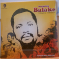 AMADOU BALAKE - Senor eclectico - LP