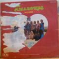 LES AMAZONES DE GUINEE - Au coeur de Paris - LP