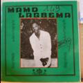 MAMO LAGBEMA - Special retro - LP