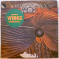 ORIGINAL WINGS INTERNATIONAL - You'll want me back - LP