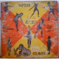 FELA RANSOME KUTI & THE AFRICA '70 - Open and close - LP