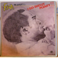 FELA AND AFRIKA 70 - I go shout plenty - LP
