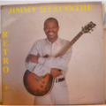 JIMMY HYACINTHE - Retro + - LP