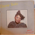 DIANE SOLO - Black congress - LP