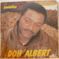 DOH ALBERT - Evolution - LP