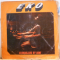 EKO - Kilimandjaro my home - LP