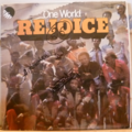 ONE WORLD - Rejoice - LP