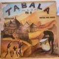 TABALA & ABEL LIMA - Volume 8 - LP