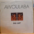 BIG SAT - Awoulaba - 12 inch 33 rpm