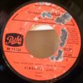 ORCHESTRE BANTOU DE BRAZZAVILLE - Fidelite / Nuestro ritmo - 7inch (SP)