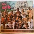 LES WIB - S/T - LP