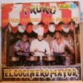 FRUKO - El cocinero mayor - LP