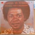 LOKASSA YA M'BONGO & SAM MANGWANA - Issa - LP