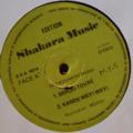 YAO KOUAKOU MICHEL - s/t - Sekou Toure - LP
