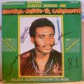 ESSOUMA MVOTO YA CAMEROUN - Alladji - Aujourd'hui fin de mois - LP