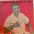 BOYA JOACHIM - Le grand Boya Joachim an Zaire - LP