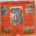 ORCHESTRE SHIRATI JAZZ BAND - S/T - Kiseru - LP
