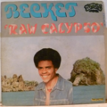 BECKET - Raw calypso - LP