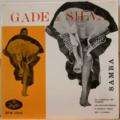GADE & SILVA - Na cadenceia do tambor / 100 anos de perdao / O feitico virou / Meu consolo - 7inch (EP)