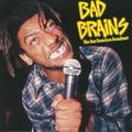 BAD BRAINS - Live At The Old Waldorf San Francisco 1982 (lp) - LP