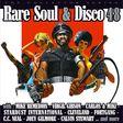 va : virgil gibson, carlos & miki, o'mar ... compilation rare soul & disco 48 avec fortgang ...