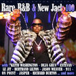 rare r&b & new jack volume 100