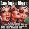 va : funky team, loni gamble, loveship ... compilation rare funk & disco 45 avec rsvp ...