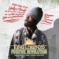 KING LORENZO - POSITIVE REVOLUTION (Reggae) - 33T