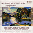 angela morley, frank de vol, stanley black, etc.. the golden age of light music : lightly classical