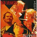 ACID DRINKERS - VARRAN STRIKES BACK-ALIVE !!! (cd) - CD