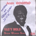jean adamo vas'y molo / stevie wonder song