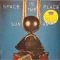 sun ra space is the place