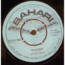 BAHARI BOYS - Pekeshe / Mangale - 45T (SP 2 titres)