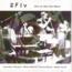 JEAN MARC PASQUET, MICHEL WINTSCH, PASCAL SCHAER, - ZFLY - LIVE AU SUD DES ALPES - CD