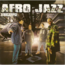 AFRO JAZZ - AFROCALYPSE - CD