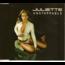 JULIETTE - Unstoppable - CD single