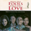 DIVERS ARTISTES - VARIOUS ARTIST - Why Do Fools Fall In Love (Music From & Inspired By The Motion Picture) - CD