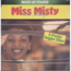 MISS MISTY AND DILLINGER - Can't stop + 2 - Maxi x 1