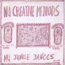 NU CREATIVE METHODS (PIERRE BASTIEN) - Nu jungle dances - LP