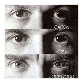 caron - ecay - lockwood caron-ecay-lockwood