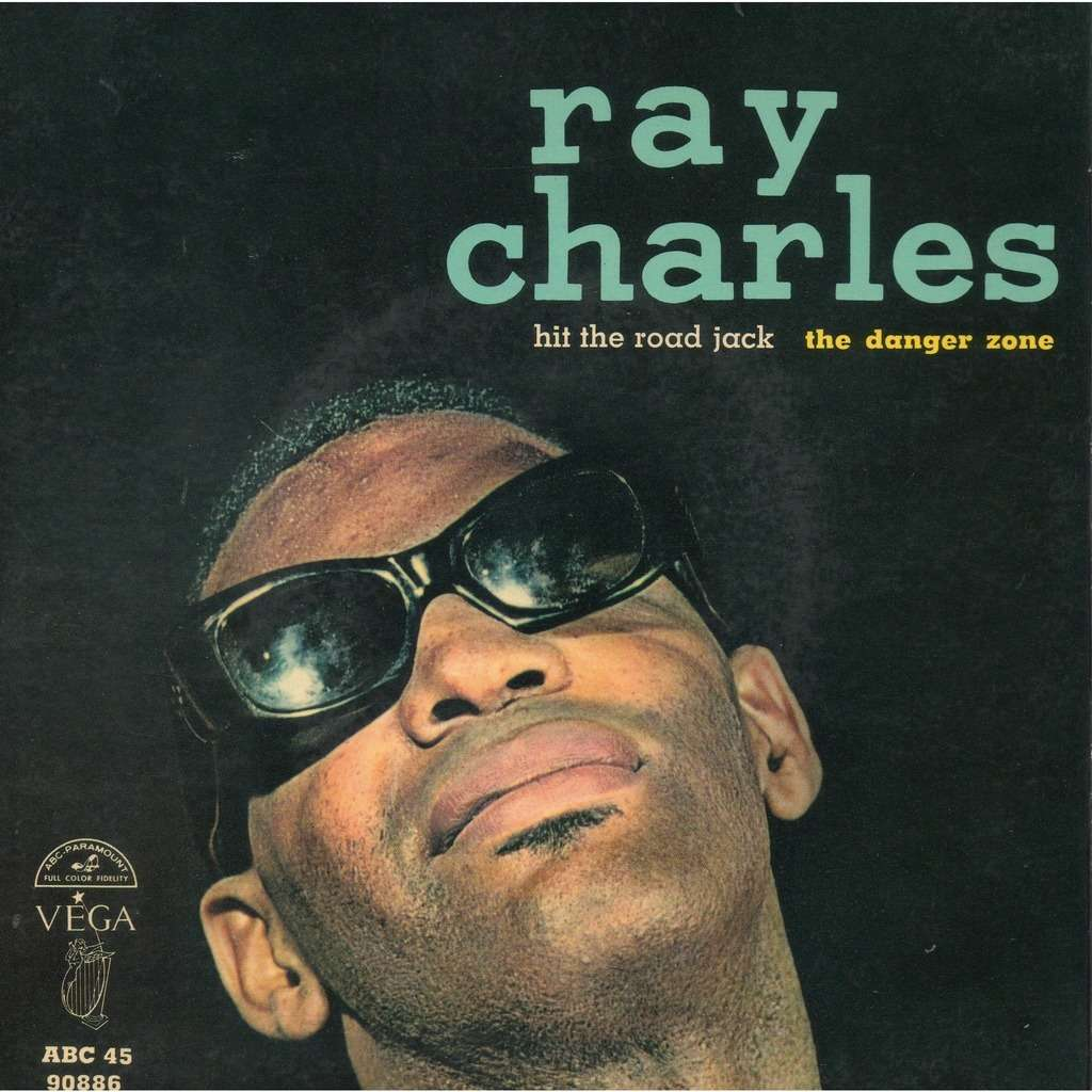 ray charles hit the road jack + 3
