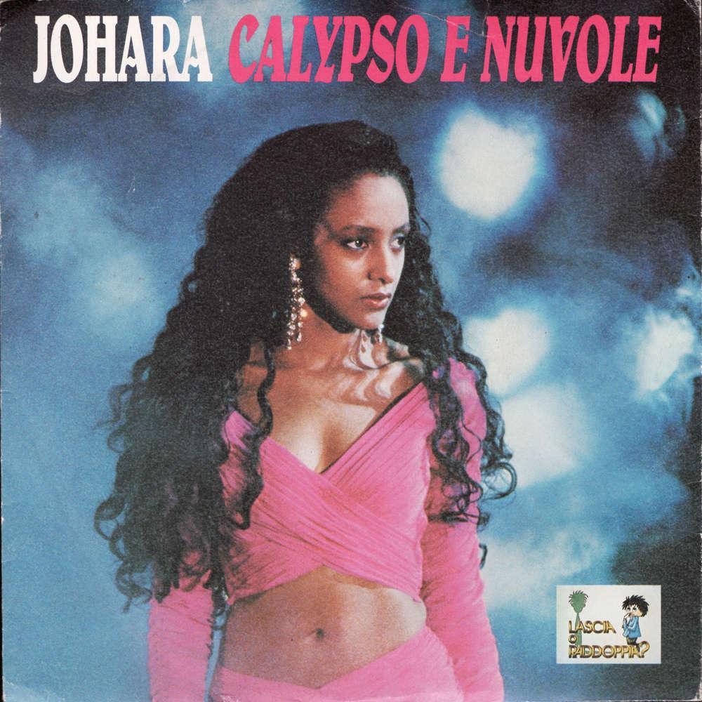 Johara Calypso E Nuvole/Il Tempo Sei Tu