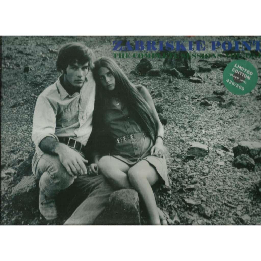 Zabriskie Point By Pink Floyd Lp With Rockinronnie Ref