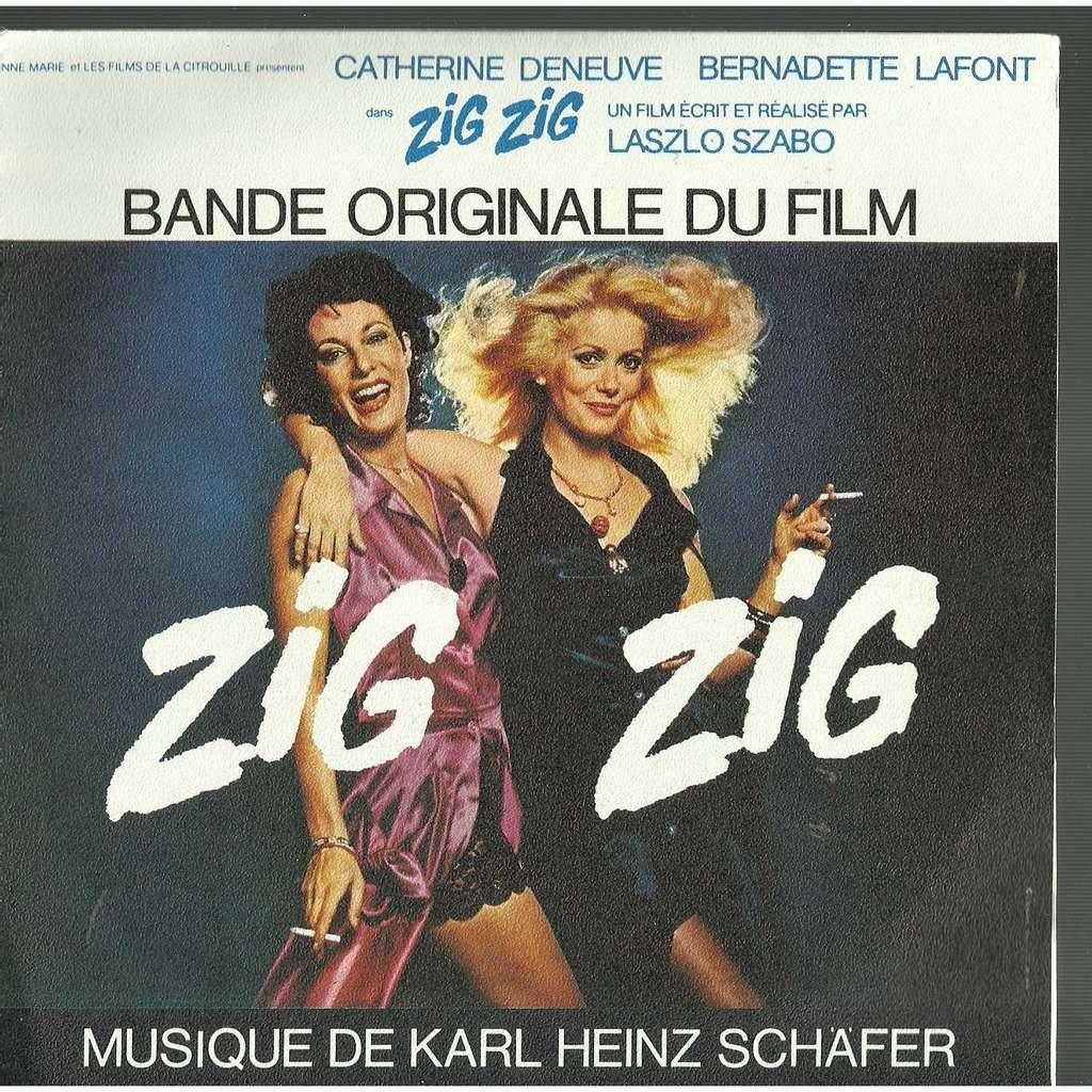 Karl Heinz Schaffer Zig Zig
