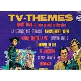 geoff love tv-themes